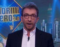 """Cuando la televisión china estafó a 'El Hormiguero': """"¿Para qué pagar si podían copiarlo?"""""""