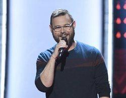 'The Voice' lidera a la baja con su final de temporada y 'Stargirl' firma un buen estreno