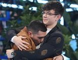 'OT 2020': Gèrard expulsado y Bruno y Flavio nominados en la atípica Gala 10 del talent show