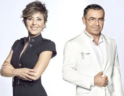 Sonsoles Ónega y Jorge Javier presentarán 'La casa fuerte', el reality exprés de Telecinco