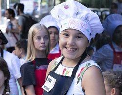 'MasterChef Junior 8' abre el casting para encontrar a nuevos niños cocineros