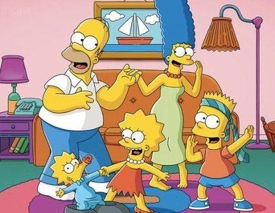 Disney+ recupera 'Los Simpson' en formato 4:3 tras las críticas recibidas