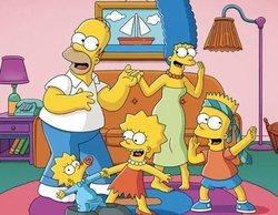 Disney+ escucha a los fans y recupera 'Los Simpson' en su formato original
