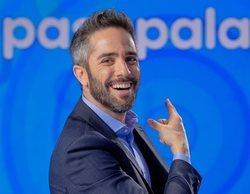 'Pasapalabra' funciona en Antena 3: Análisis de su audiencia y de su efecto en Vicente Vallés
