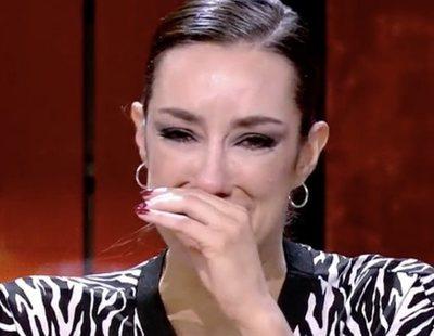Adara pide que Hugo gane 'Supervivientes 2020' y se rompe al hablar con su madre