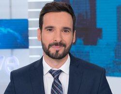 Lluís Guilera conducirá un nuevo debate político en La 1 en el prime time de los sábados