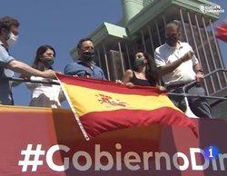 """CCOO critica la cobertura de TVE sobre las manifestaciones de VOX: """"Es necesario plantar cara"""""""