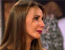 """Fani se rompe al hablar de la muerte de su madre: """"Creo que fue asesinada"""""""