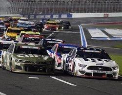 La carrera de la NASCAR lidera en Fox y 'Little Big Shots' dice adiós a la baja