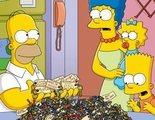 'Los Simpson' triunfa en la sobremesa y 'Fugitiva' mantiene su supremacía en la noche