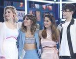 'OT 2020': Lista completa de canciones de la Gala 12