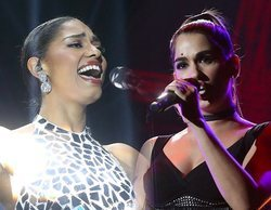 """Así suenan """"8 maravillas"""" de Nia y """"Me iré"""" de Anaju, los primeros singles de las concursantes de 'OT 2020'"""