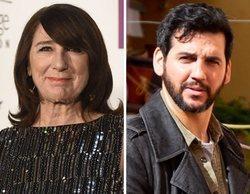 'El vecino': Gracia Olayo, Fran Perea, Javier Botet y Celia de Molina fichan por la segunda temporada