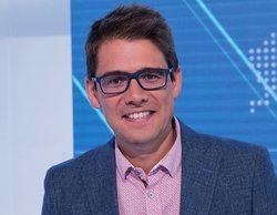 Arsenio Cañada sustituye a Sergio Sauca en los deportes del 'Telediario 2' de TVE