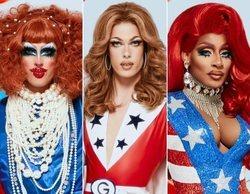 'RuPaul's Drag Race' corona a la ganadora de su temporada 12, la primera virtual de la historia