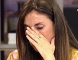 Isabel Rábago denuncia entre lágrimas hacer recibido amenazas de un presunto estafado por Avilés