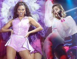 El draft de 'OT 2020': Universal Music y Sony quieren fichar a Samantha y Nia