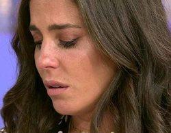 'Sálvame' saca a la luz un comprometido vídeo de Anabel Pantoja del que se avergüenza