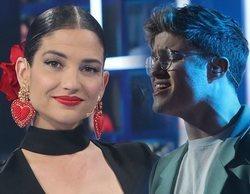 'OT 2020': Gèrard, Rozalén y Natalia Jiménez se suman a los invitados de la Gala 12 del talent show