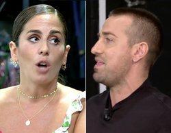 Anabel Pantoja se enfrenta a Rafa Mora y le acusa de machista tras criticar su polémico vídeo filtrado