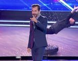 'Got Talent: Lo mejor del mundo' se estrena líder (17,3%) y 'El Ministerio del Tiempo' crece a un 7,9%