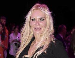 Yola Berrocal, a punto de firmar como concursante de 'La casa fuerte'