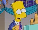 'Los Simpson' lidera por partida doble en la sobremesa de Neox