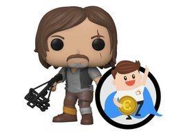 Las mejores ofertas en merchandising, DVD y tecnología: 'Dragon Ball', 'The Walking Dead'