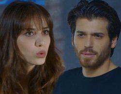 """Can Yaman y Özge Gürel inician el rodaje de 'Ban Yanlin', su nueva serie tras 'Dolunay': """"¡Qué emoción!"""""""
