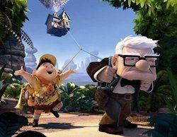 """La película """"Up"""" lidera en ABC, pero 'Agents of SHIELD' pierde fuerza tras su estreno"""