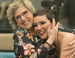 'La casa fuerte': María Jesús Ruiz y su madre Juani, cuarta pareja confirmada