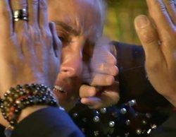'Supervivientes 2020': Rocío Flores rompe a llorar durante su esperado reencuentro con Antonio David Flores