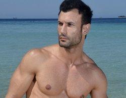 Jorge Pérez, ganador de 'Supervivientes 2020'