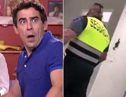 Renfe despide a un guardia de seguridad tras un polémico vídeo imitando a un personaje de 'La que se avecina'