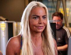 'La casa fuerte': Leticia Sabater, undécima concursante confirmada