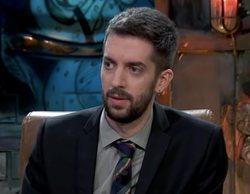Broncano responde a las críticas por su chiste sobre George Floyd en 'La Resistencia'