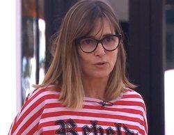 """La emotiva despedida de Noemí Galera en el último pase de micros: """"'OT 2020' no ha sido nada fácil"""""""