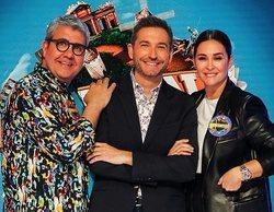 """TVE presenta 'Typical Spanish': """"Veremos a los famosos fuera de contexto; su faceta más gamberra"""""""