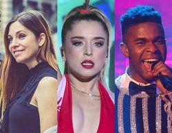 'OT 2020': Lola Indigo, Famous y La Oreja de Van Gogh, invitados en la final del talent show