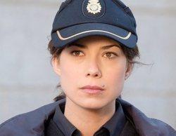 Andrea del Río regresa a 'Servir y proteger' en la recta final de la cuarta temporada