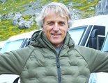 'Volando voy': Jesús Calleja inicia las grabaciones de la temporada 6 que fomentará la repoblación rural