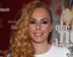 Rocío Carrasco ficha por 'Lazos de sangre', que estrena su tercera temporada el 17 de junio