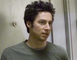 Zach Braff espera que 'Scrubs' regrese con una película