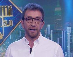Pablo Motos revela su emotiva última conversación con Pau Donés pocos días antes de morir