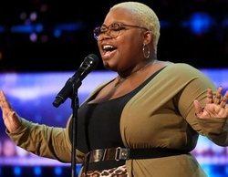 'America's Got Talent' vence una semana más con total comodidad