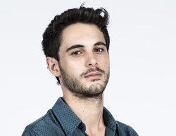 David Solans no estará en la segunda temporada de 'Merlí: Sapere Aude'