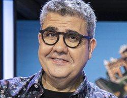 """Florentino Fernández: """"A quien más temo de 'MasterChef Celebrity 5' es a mí mismo porque pierdes el control"""""""