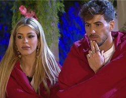 'La casa fuerte' se estrena liderando en Telecinco con un magnífico 22,3%