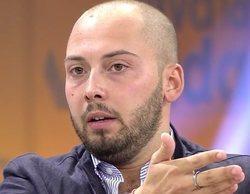 José Antonio Avilés anuncia que abandona la televisión tras ser pillado por la dirección de 'Viva la vida'