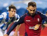 El Real Sociedad - Osasuna lidera con un 3,9% en Gol, seguido de 'Hercai', que registra un 4% en Nova